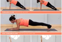 Exercise / Yoga