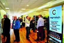 ScotHort 2015 / The Scottish Horticulture Event run by ProLandscaper Magazine