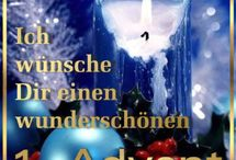 Advent Spruch