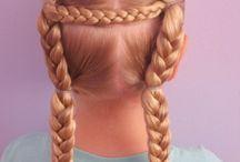 tren rambut
