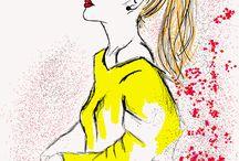 Dominika Cudak Illustrations
