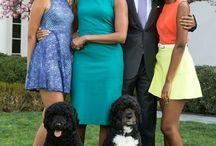 Farewell Obamas