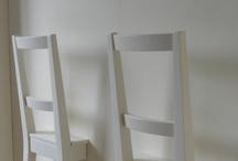 halve stoeltjes voor kleding