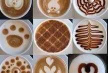 Caffé / I love coffee.....
