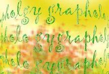 Graphology / Signature Analysis / by Jola ATES