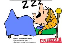 Diazepam Tablets UK / Ambien is an effective remedy for getting relief from anxiety and insomnia. It calms the brain, promotes drowsiness and enables sleep deprived individuals a quiet rest.