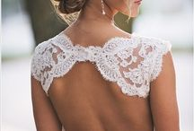 robe de mariée♡