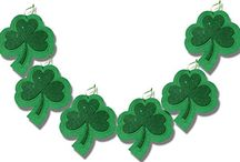 St. Patrick's Day / Cool and funny St. Patrick's Day gear and decorations. #StPatricksDayShirts  #StPatricksDayTee #StPatricksDayTShirt