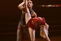 Dance / by Kirsten Hansen