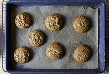 Food Lusts: Baking / Cookies, cakes, pies... Who can resist!