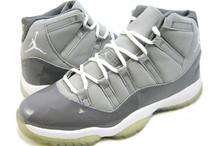 Jordan Mens Shoes / by wang zubin