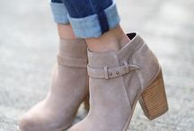 Shoes | Fall & Winter
