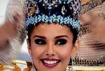 Miss World Megan Young