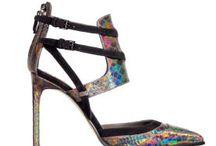 Shoes.......my favorite things! / by Diane Hinkle