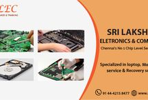 Chip Level Service Center in Chennai