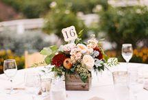 CJ Morrow/ Sam Torres wedding