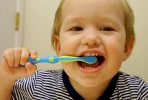 Tooth Care for Kids