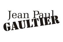 Jean Paul Gaultier {LOVE}