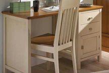 meja kerja kayu / jual meja kerja dan berbagai furniture jepara