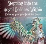 Claim Your Angel Goddess Power / Join Joy and Bonnie on February 24th to learn the 3 secrets of tapping into your Angel Goddess Power on February 24th 9 PM ET http://tinyurl.com/nhlfvbx