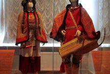 Cultures: Scythians