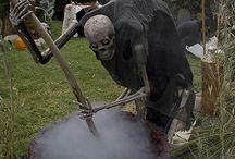 Heksen / Halloween heksen  hahaha