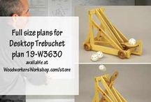 Toys Woodworking Plans and Projects