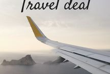 Budget Travel / Saving your pennies and cents for travel, along with travel hacks that help make the most of your travel funds.