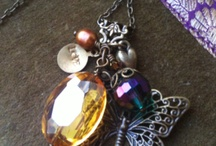 Fall Favorites / All things fall, autumn, accessories, jewelry, and home decor.  / by MP Designs Jewelry