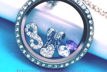 Origami Owl Love / by Ashlee Colbon