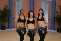 Atisheh Dance / Here is your resource for reviews of DVDs on bellydance, yoga, pilates, prenatal and postnatal workouts, aerobics, ballet and barre workouts, Indian and Latin dance!