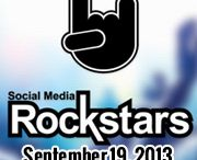 Social Media Rockstar Event / The Social Media Rockstar Event is a day-long, digital and social media marketing conference in rural Minnesota that's put on by the Redwood Area and Willmar Area Social Media Breakfast groups. http://socialmediarockstarevent.com/  Your ticket gets you lunch, learning, eligibility for prizes and giveaways, and the opportunity to check out some of our awesome vendors!