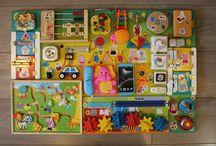 Buzy Boards