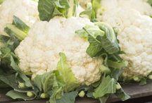 Growing Cauliflowers / Advice and tips on growing cauliflowers