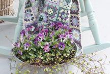 purple / by Dianna Leen