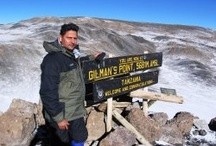 Kilimanjaro Climb / If climbing mountains is your passion, then the Kilimanjaro challenge will take your breath away. Rising to 19,340 ft., it is the tallest free standing mountain in the world.