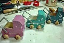 Poppenwagen