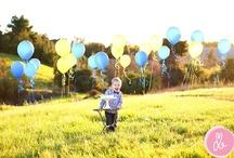 1st birthday photo ideas