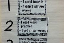 classroom management/routines