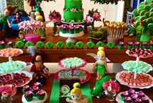 Festa Sininho e Peter Pan
