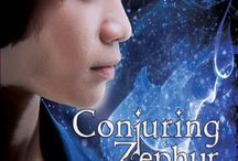 If you like...you'll like Conjuring Zephyr