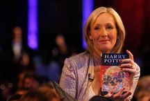 Should J.K Rowling stop writing if she cares about it? / Why J.K. Rowling Needs to Let Harry Potter Go