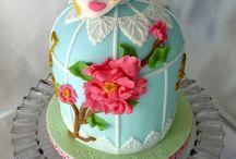 cakes  / by adriano Kreviazuk