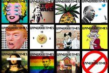 The Wynwood Times Designs
