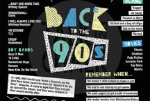 90's / 00's party