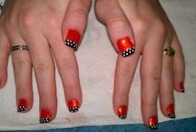 Nails / by James Walter