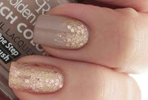 Inspiration - Nails / Beautiful, classy nails
