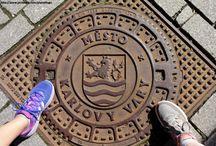 Walk Of Fame - Travel in Footprints / Destination Memories via Footprints