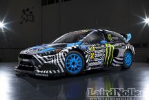 Ford Racing / News and pictures from Ford Performance