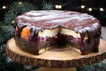 ciasta ciasteczka